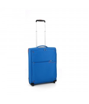RONCATO S-LIGHT TROLLEY CABINA BLU OCEANO