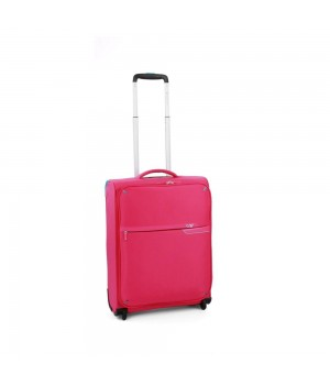 RONCATO S-LIGHT CABIN TROLLEY 55 x 40 x 20 CM FUCSIA