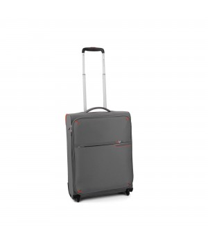 RONCATO S-LIGHT CABIN TROLLEY 55 x 40 x 20 CM GRAY
