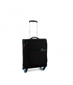 RONCATO S-LIGHT TROLLEY CABINA NERO