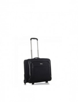 RONCATO BIZ 2.0 PC TROLLEY NERO