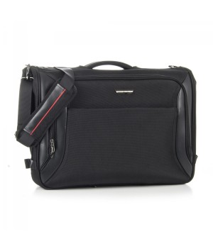 RONCATO BIZ 2.0 CABIN GARMENT BAG BLACK