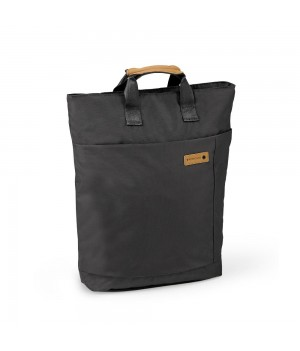RONCATO SAHARA SHOPPER BAG WITH PC 14' AND TABLET 10' COMPARTMENTS BLACK