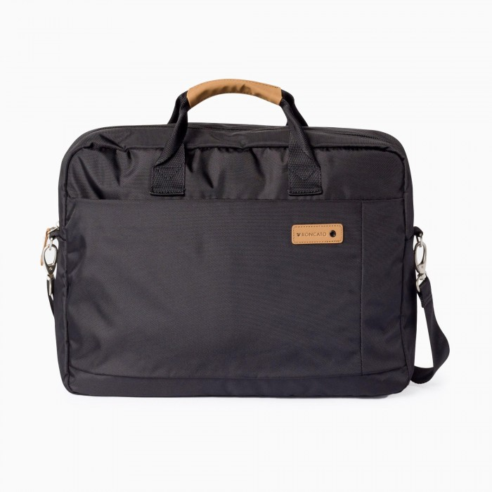 SAHARA LAPTOP BAG WITH COMPARTMENT FOR PC 15,6' AND TABLET 10'