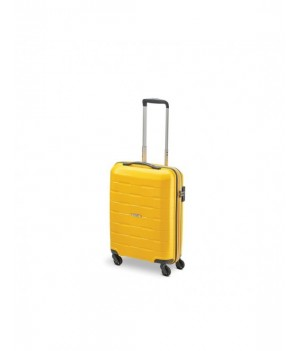 MODO by Roncato DELTA CABIN SPINNER 55 CM YELLOW