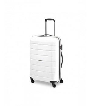 MODO by Roncato DELTA MEDIUM SPINNER 68 CM WHITE