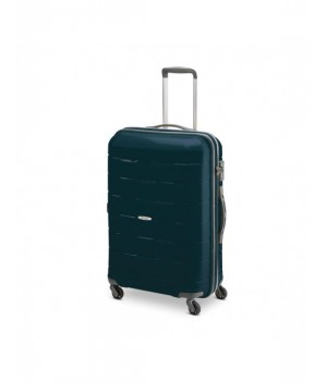 MODO by Roncato DELTA MEDIUM SPINNER 68 CM DARK BLUE