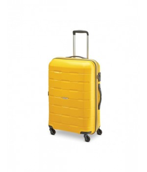 MODO by Roncato DELTA MEDIUM SPINNER 68 CM YELLOW