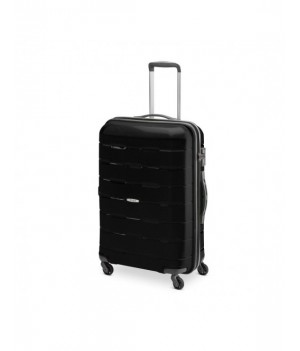MODO by Roncato DELTA MEDIUM SPINNER 68 CM BLACK