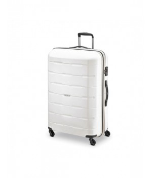 MODO by Roncato DELTA LARGE SPINNER 76 CM WHITE
