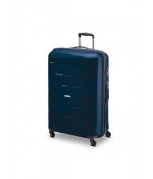 MODO by Roncato DELTA LARGE SPINNER 76 CM DARK BLUE
