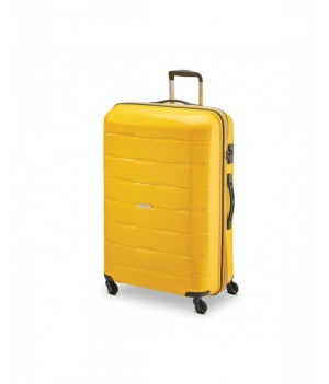 MODO by Roncato DELTA GROSSE KOFFER 76 CM YELLOW