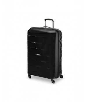 MODO by Roncato DELTA LARGE SPINNER 76 CM BLACK