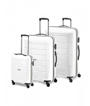MODO by Roncato DELTA LUGGAGE SET 3 WHITE