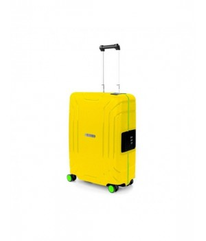 MODO by Roncato ROCKET MEDIUM SPINNER 65 CM YELLOW