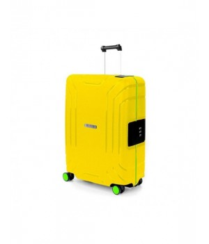 MODO by Roncato ROCKET GROSSE KOFFER 76 CM YELLOW