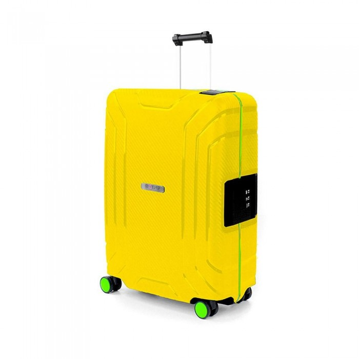 MODO by Roncato ROCKET LARGE SPINNER 76 CM YELLOW