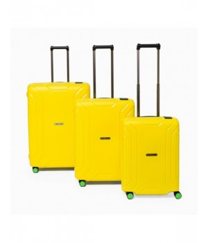 MODO by Roncato ROCKET SETS DE 3 VALISES JAUNE