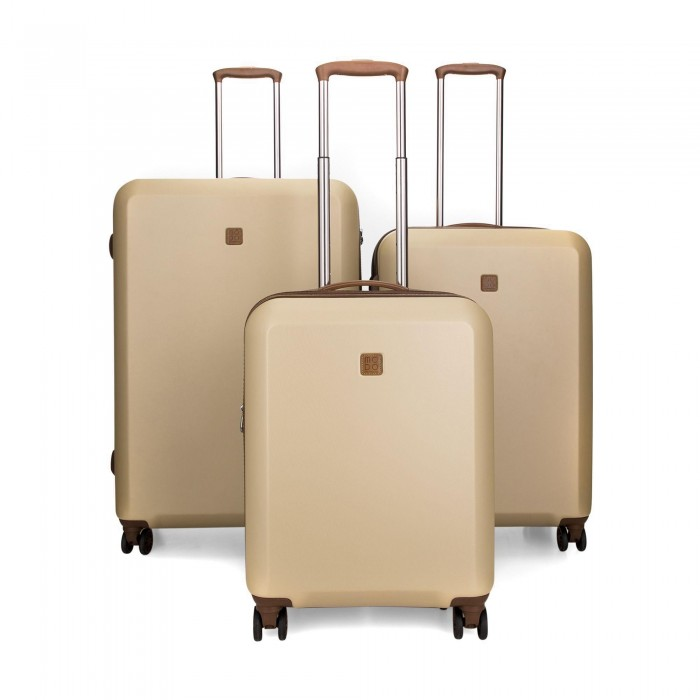 MODO by Roncato CLASSIC SET 3 TROLLEY