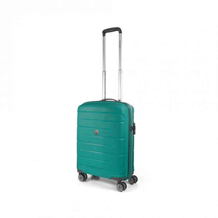 MODO by Roncato STARLIGHT 2.0 CABIN SPINNER 55 CM EMERALD