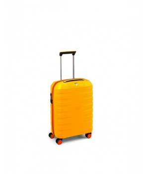 RONCATO BOX YOUNG CABIN TROLLEY 55 x 40 x 20 CM ORANGE/SUN