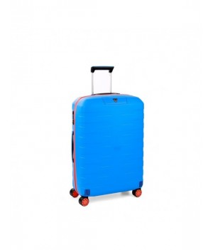RONCATO BOX YOUNG TROLLEY MEDIO 69 CM 4 RUOTE