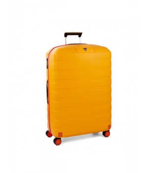 RONCATO BOX YOUNG TROLLEY GRANDE ARANCIO/SOLE