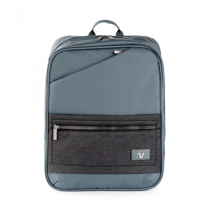 RONCATO HYPER BACKPACK WITH 17' LAPTOP HOLDER ANTHRACITE