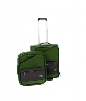 HYPER CABIN TROLLEY WITH REMOVABLE BACKPACK