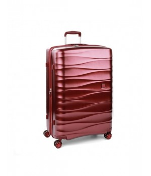 STELLAR LARGE TROLLEY 76 CM WITH EXPANDABLE SYSTEM
