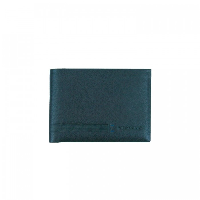 PHANTOM WALLET RFID WITH COIN HOLDER