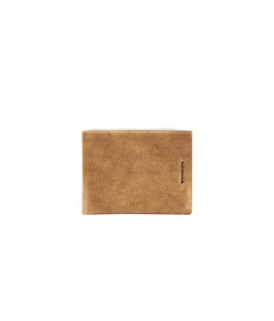 PANAMA DLX WALLET RFID WITH COIN HOLDER WITH RFID