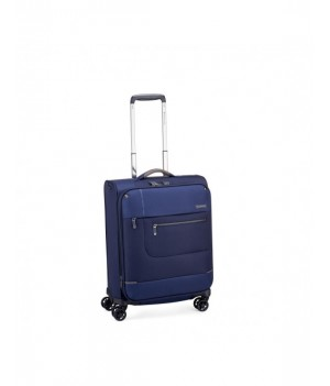 RONCATO SIDETRACK CABIN TROLLEY EXPANDABLE 55 CM DARK BLUE