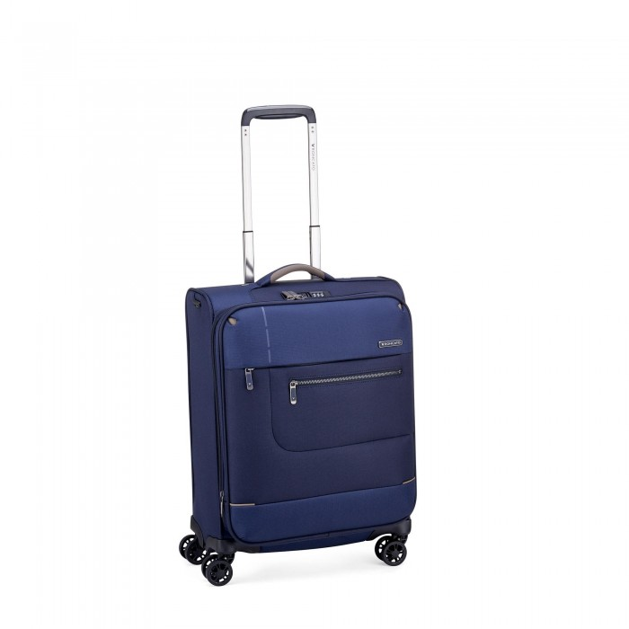 SIDETRACK CABIN TROLLEY EXPANDABLE 55 CM