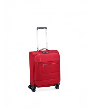RONCATO SIDETRACK Carry-On Spinner erweiterbar 55 x 40 x 20/23 cm