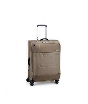 RONCATO SIDETRACK MEDIUM TROLLEY EXPANDABLE 63 CM WITH TSA ECRU