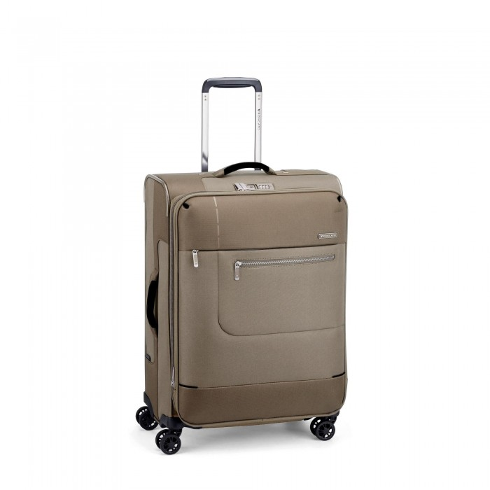 SIDETRACK MEDIUM TROLLEY EXPANDABLE 63 CM WITH TSA