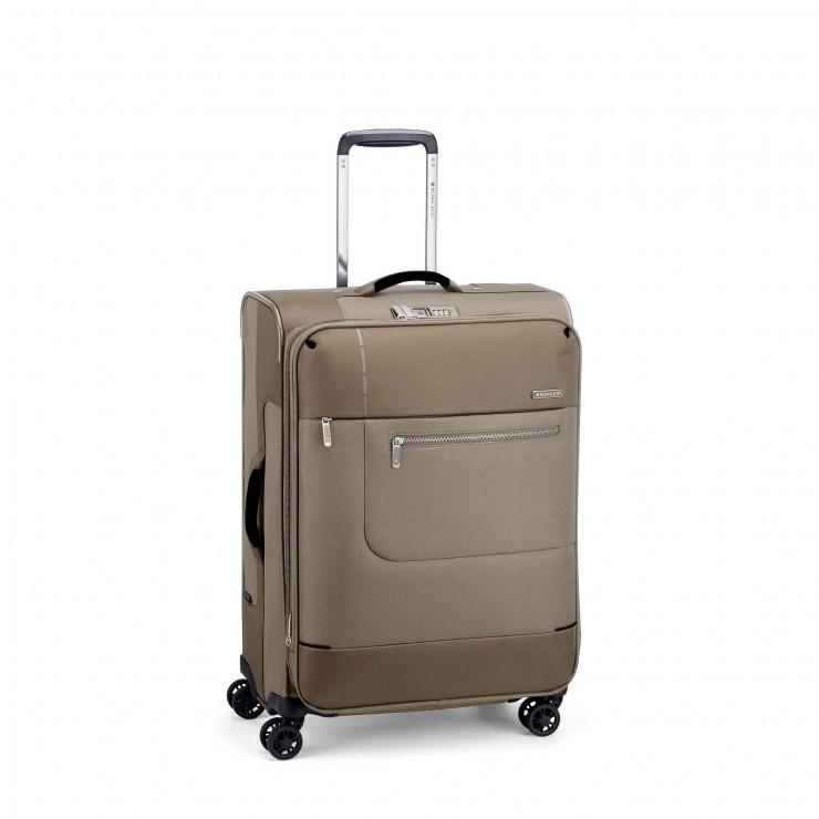 RONCATO SIDETRACK Mittelgrosser Koffer erweiterbar 63cm
