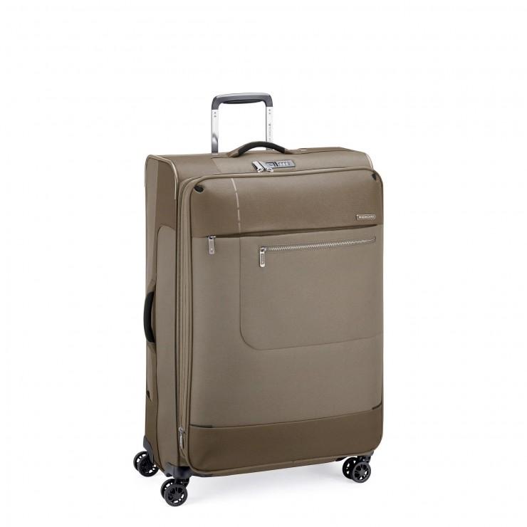 SIDETRACK LARGE TROLLEY EXPANDABLE 75 CM WITH TSA