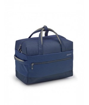 RONCATO SIDETRACK CABIN BAG DARK BLUE