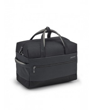 RONCATO SIDETRACK CABIN BAG BLACK