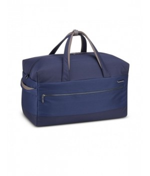 RONCATO SIDETRACK MEDIUM DUFFLE 40 L DARK BLUE