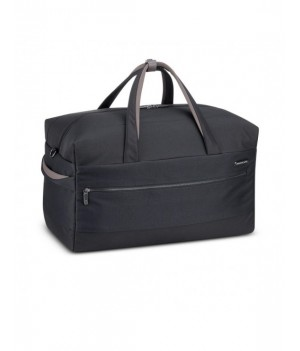 RONCATO SIDETRACK MEDIUM DUFFLE 40 L BLACK