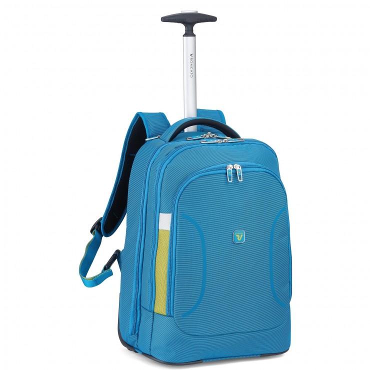RONCATO CITY BREAK Rucksack Carry-On auf 2 Rollen