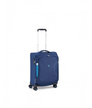 RONCATO CITY BREAK TROLLEY CABINA BLU NOTTE