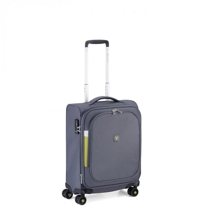 RONCATO CITY BREAK Carry-On Spinner erweiterbar