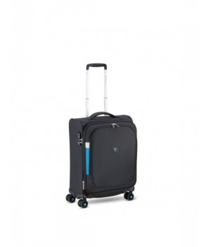 RONCATO CITY BREAK TROLLEY CABINA NERO