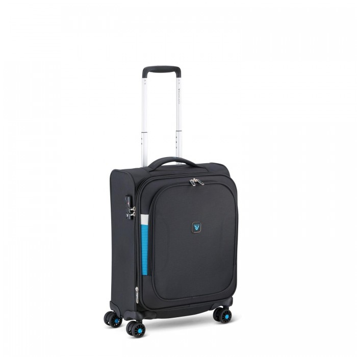 CITY BREAK CABIN TROLLEY EXPANDABLE 55x40x20/23 CM