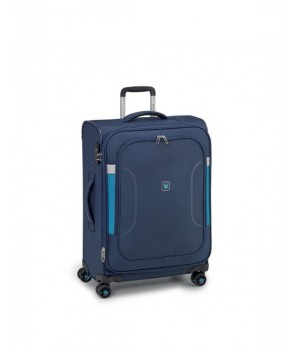 CITY BREAK LARGE TROLLEY 75 CM WITH EXPANDABLE SYSTEM