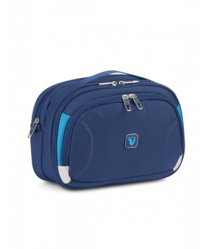 RONCATO CITY BREAK NECESSAIRE BLU NOTTE